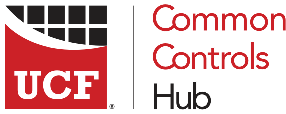 Common Controls Hub