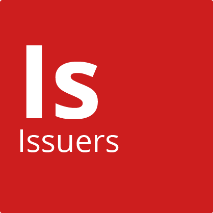 Issuers